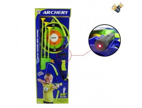Игровой набор Меткий стрелок 200056526