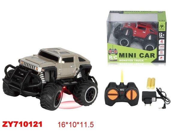 Радиоуправляемая машина Mini Car 200073995