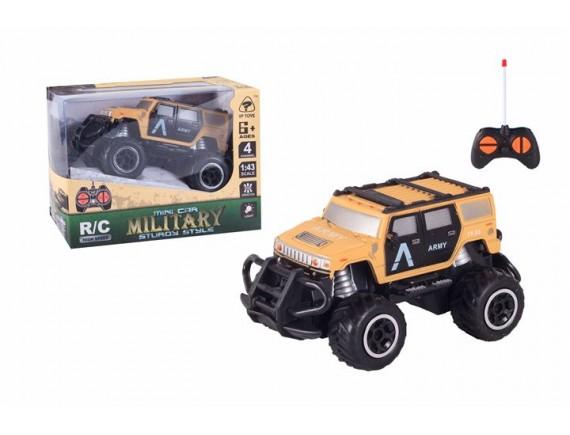 Машинка Хаммер Army на радиоуправлении 200074046