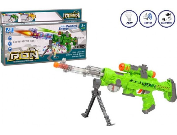 Детское оружие Автомат 200083459