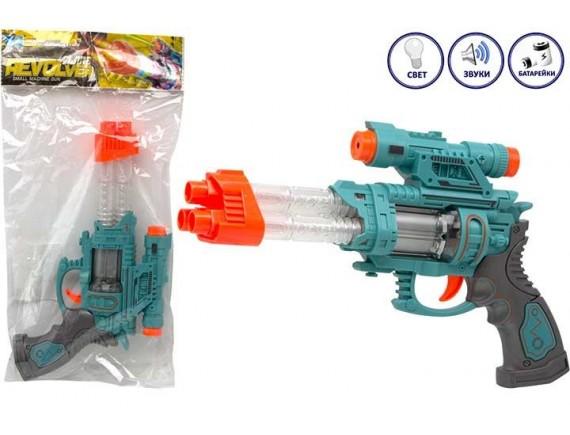 Детское оружие Револьвер 200083485