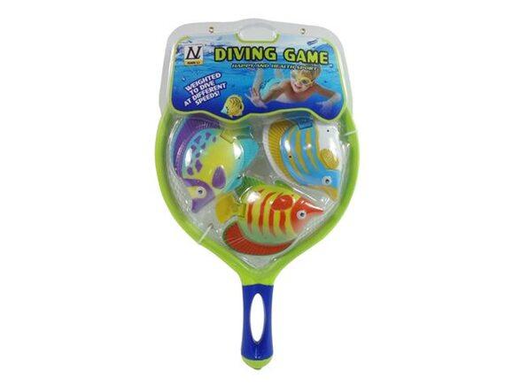 Игровой набор Рыбалка 200086726 - приобрести в ИГРАЙ-ОПТ - магазин игрушек по оптовым ценам