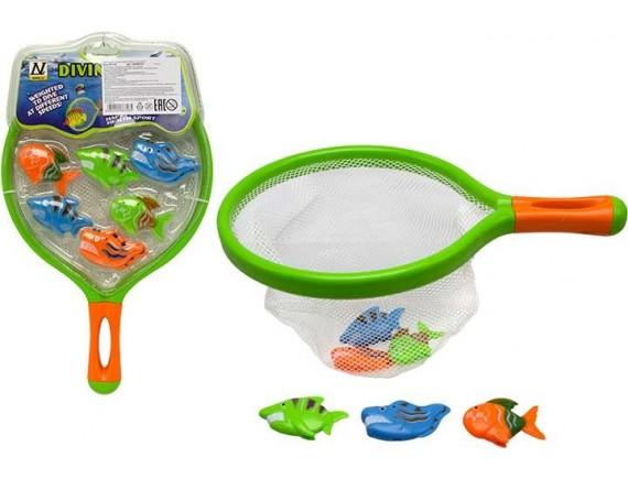 Игровой набор Рыбалка 200086726