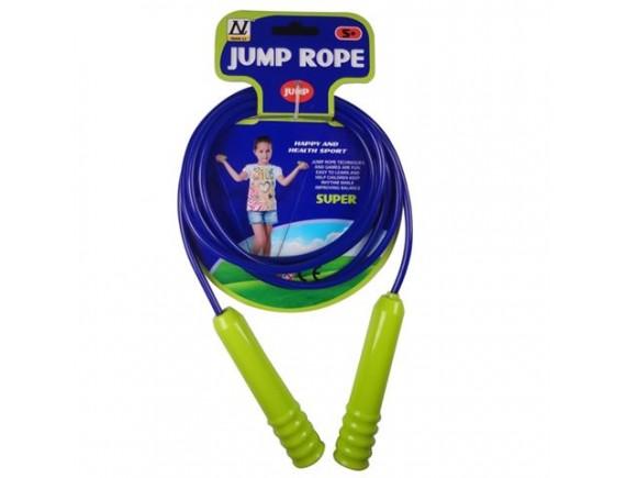 Прыгалки Jump Rope на картоне 200087624