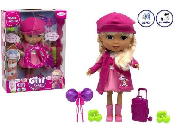 Кукла функциональная 200111607