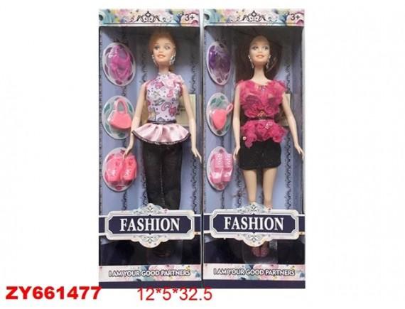 Игрушка кукла Барби 200116331