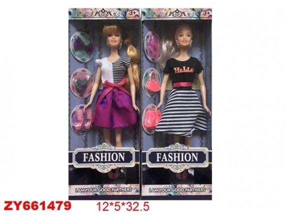 Игрушка кукла Барби 200116333