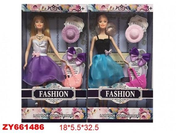 Игрушка кукла Барби 200116341