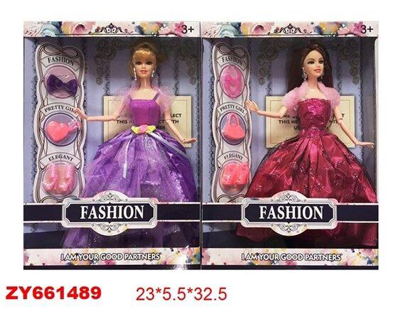 Игрушка кукла Барби 200116346 - приобрести в ИГРАЙ-ОПТ - магазин игрушек по оптовым ценам