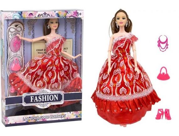 Игрушка кукла Барби 200116346