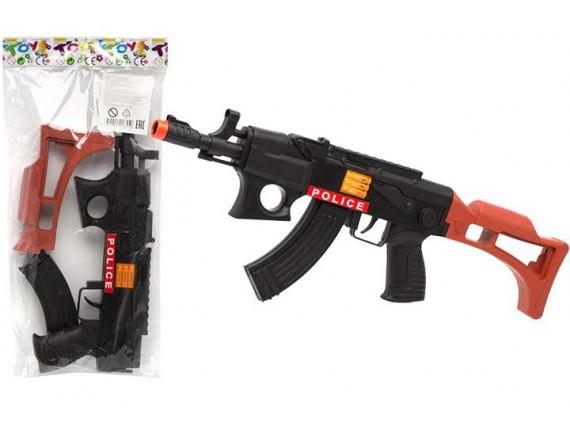 Автомат игрушечный в пакете 200121355