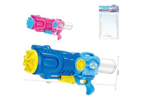 Водяной помповый пулемет Max Power 55см 200137955