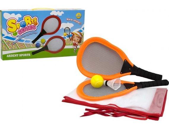 Ракетки для тенниса с мячом 200141896