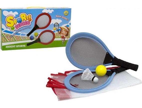 Ракетки для тенниса с мячом 200141900