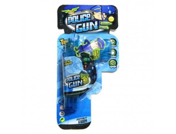 Полицейский водный пистолет Police Gun 200169330