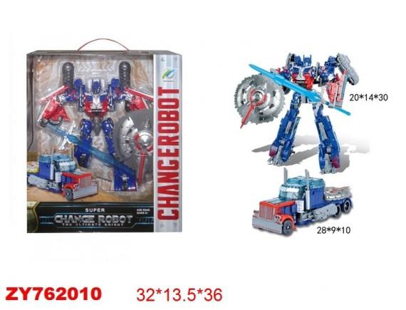 """Игрушка """"Робот-машина"""" 200188247"""