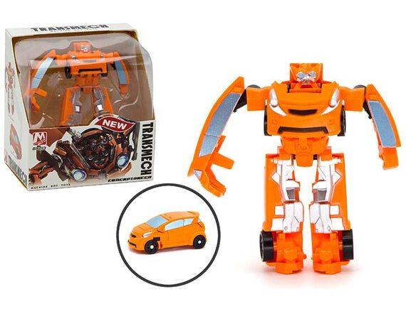 """Игрушка """"Робот-машина"""" 200196773"""