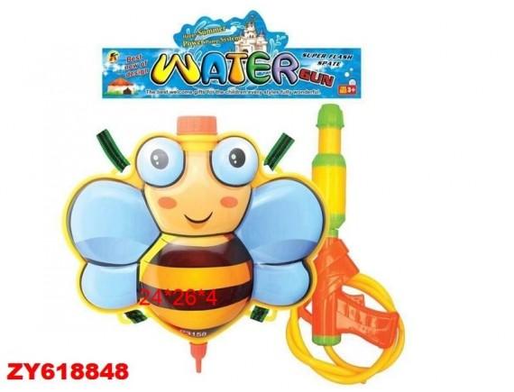 Игрушка оружие игрушечное (водное) 200198932