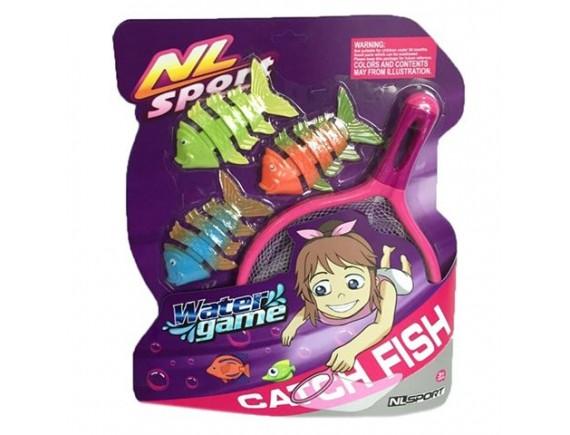 Игровой набор Рыбалка 200201164