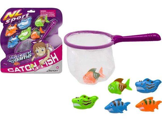 Игровой набор Рыбалка 200201167