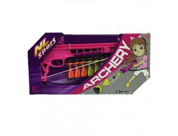 Игровой набор Меткий стрелок 200201329 - приобрести в ИГРАЙ-ОПТ - магазин игрушек по оптовым ценам