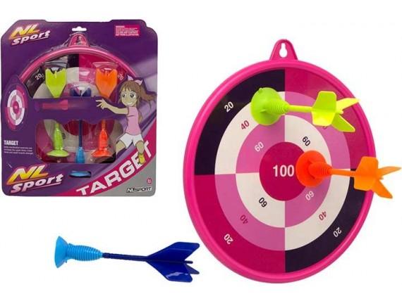 Игровой набор Дартс 200201334