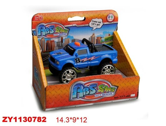 """Машинка """"Спецслужба"""" 200211650"""
