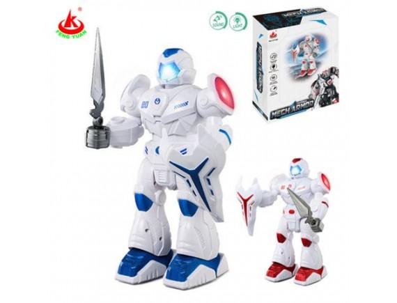 Игрушка Робот на батарейках 200223391