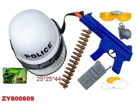 """Игровой набор """"Полицейский"""" 200249542"""