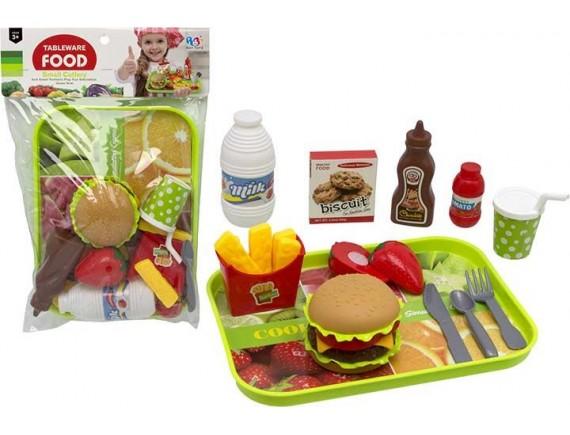 Игровые наборы с едой Food 200260998