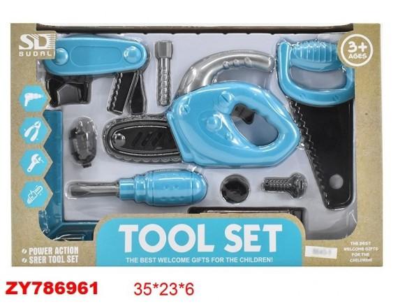 """Игровой набор """"Инструменты"""" 200265479"""
