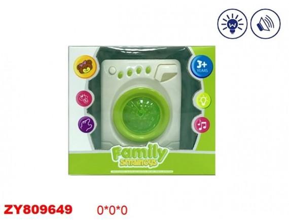 Для девочек стиральная машинка 200269717