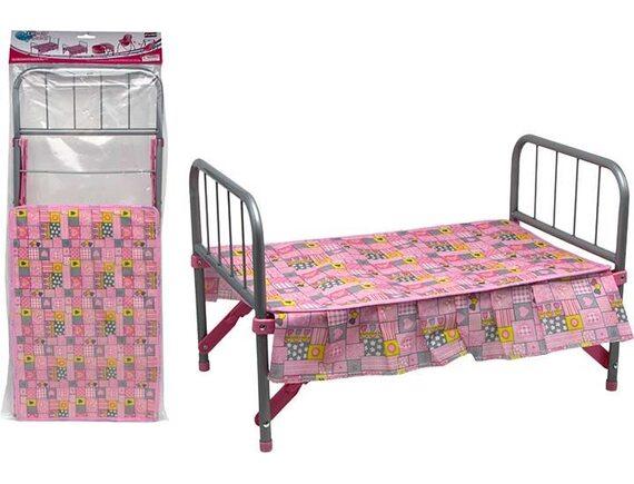 Кукольная кровать в пакете 200290490
