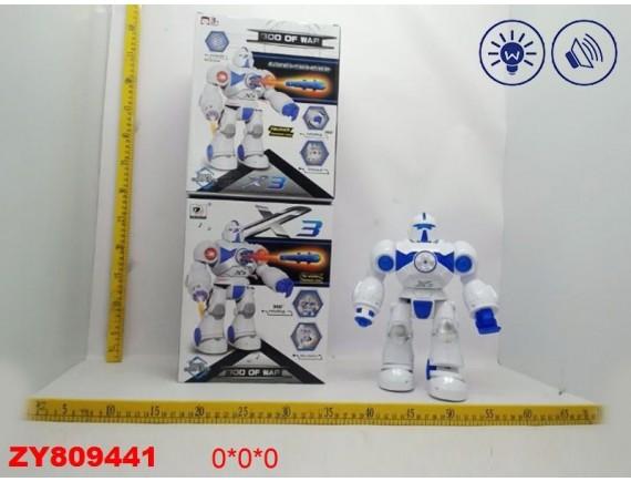 """Игрушка """"Робот"""" 200312076"""