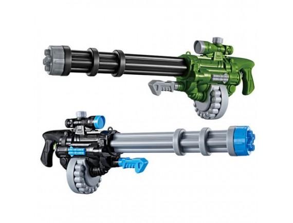 Детский водный переносной пулемет 72см 200321160