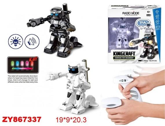 """Игрушка """"Робот на радиоуправлении"""" 200326514"""