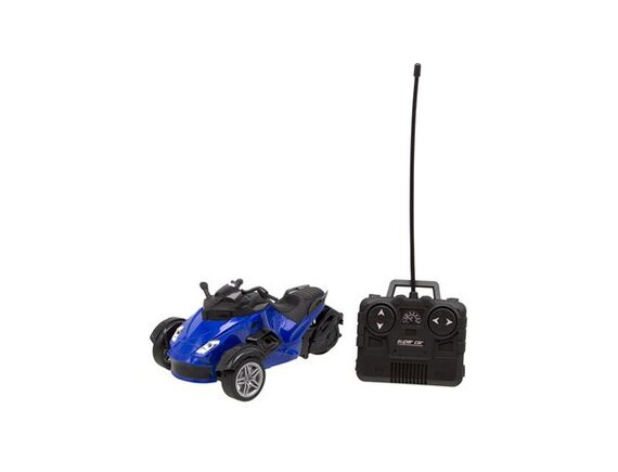 Мотоцикл на радиоуправлении Race Speed 200368744