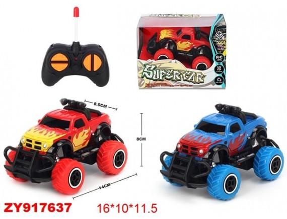 Машинка на радиоуправлении Super Car 200378211