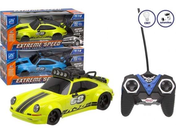 Радиоуправляемая Машинка  Extreme Speed 200380613