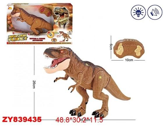 """Игрушка """"Динозавр"""" на батарейках 200393250"""