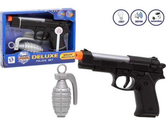 Игрушка Пистолет 200415135