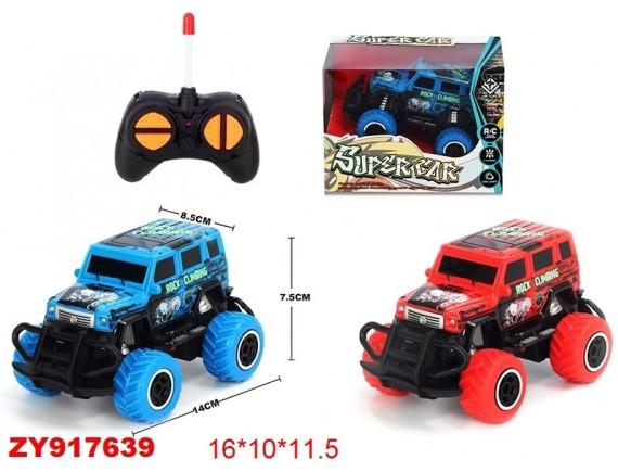 Радиоуправляемая машинка Mini Car 200429064