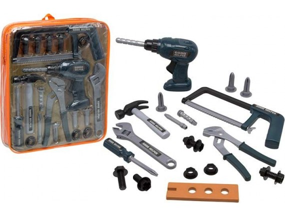 Набор детских инструментов в блистере 200433266