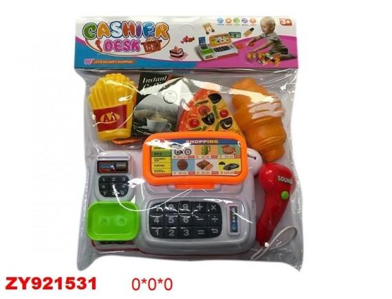 """Игровой набор """"Супермаркет"""" 200434617"""