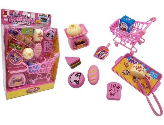 """Игровой набор """"Супермаркет"""" 200435503"""