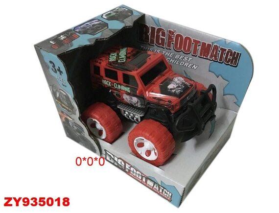 """Машинка инерционная """"BigFoot"""" 200441831"""