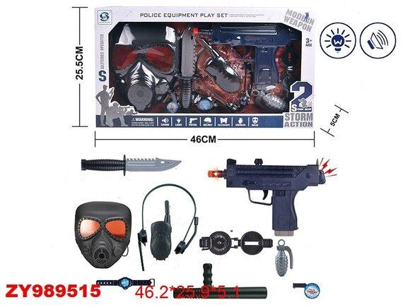 """Игровой набор """"Полицейский"""" 200443948"""