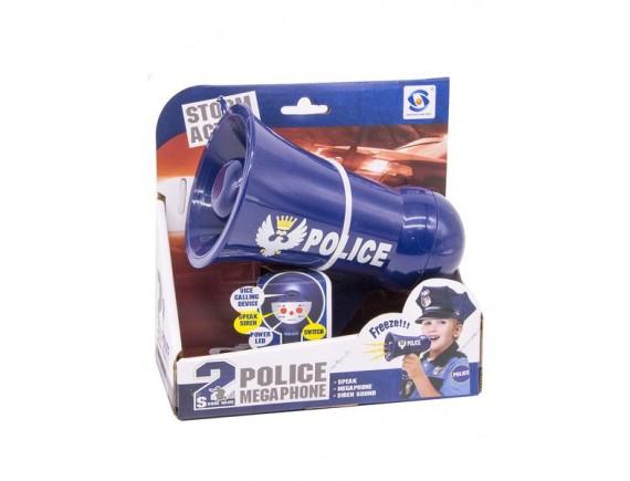 Игровой набор Полицейский 200443952