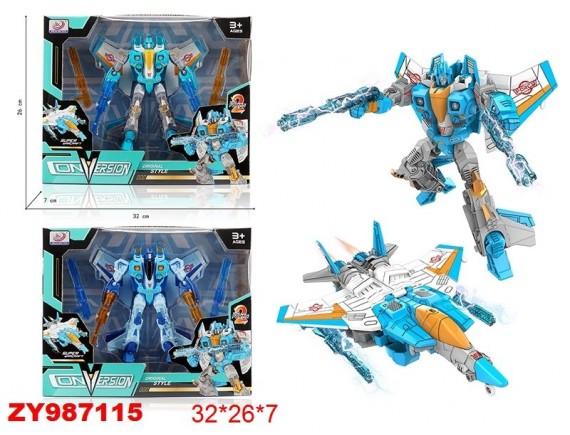 """Робот """"Трансформер"""" 200444500"""