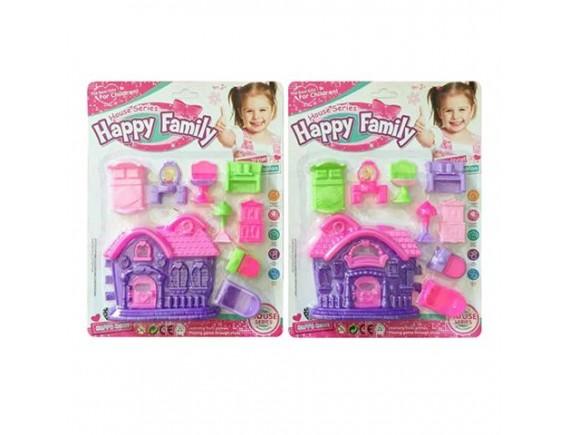 """Игровой набор """"Домик для куклы"""" 200445137"""